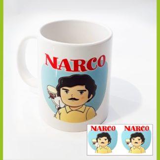 web narco